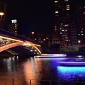 写真: 大阪の橋(蔵出し)