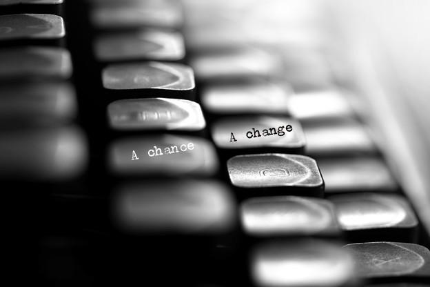 【第126回モノコン】Typewriter