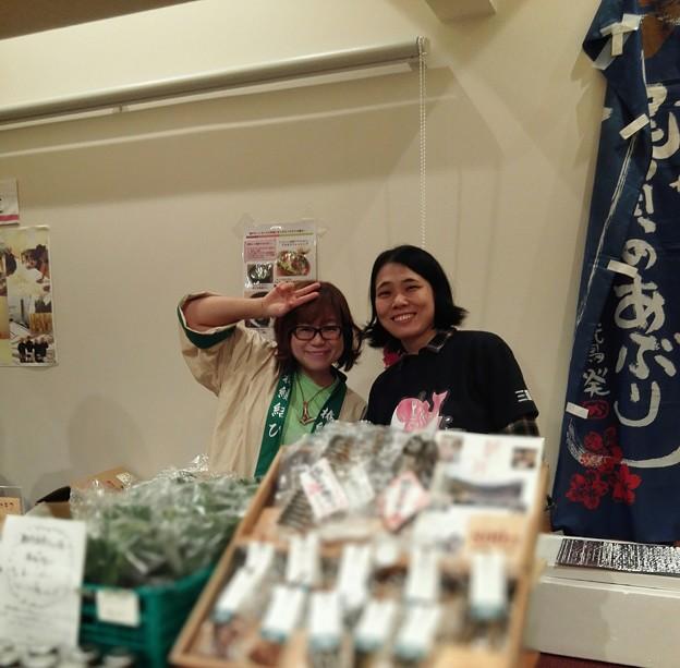 伊賀酒de女子会 20171022 (5)