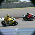写真: 01 P1340866 2014 Honda Team Asia ジョシュ ホック CBR1000RR ザムリ ババ 鈴鹿8耐 ディマス エッキー プラタマ SUZUKA8HOURS