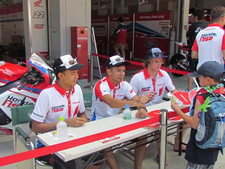 105 2014 Honda Team Asia ジョシュ ホック CBR1000RR ザムリ ババ 鈴鹿8耐 ディマス エッキー プラタマ SUZUKA8HOURS IMG_9291