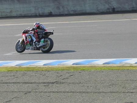 17 2014 Motogp もてぎ motegi ステファン・ブラドル Stefan BRADL LCR Honda