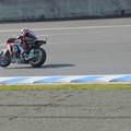 写真: 17 2014 Motogp もてぎ motegi ステファン・ブラドル Stefan BRADL LCR Honda