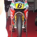 写真: 60 2014 Motogp もてぎ motegi ステファン・ブラドル Stefan BRADL LCR Honda