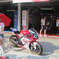 写真: 506 2014 Honda Team Asia ジョシュ ホック CBR1000RR ザムリ ババ 鈴鹿8耐 ディマス エッキー プラタマ SUZUKA8HOURS