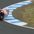 写真: 08 26 ダニ ペドロサ Dani PEDROSA  Repsol Honda 2014 motogp motegiIMG_3607