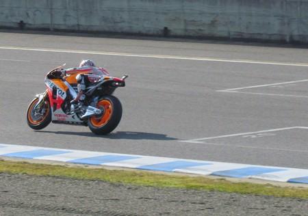 07 26 ダニ ペドロサ Dani PEDROSA  Repsol Honda 2014 motogp motegiIMG_3177