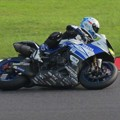 写真: 04 2014 SUZUKA8HOURS GMT94 YAMAHA YZF-R1 FORAY GINES CHECA フォーレイ マチュー デビット8耐 IMG_1160