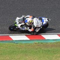 写真: 02 2014 SUZUKA8HOURS GMT94 YAMAHA YZF-R1 FORAY GINES CHECA フォーレイ マチュー デビット8耐 IMG_0895