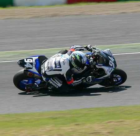 16 2014 SUZUKA8HOURS GMT94 YAMAHA YZF-R1 FORAY GINES CHECA フォーレイ マチュー デビット8耐 P1340770