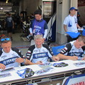 写真: 30 2014 SUZUKA8HOURS GMT94 YAMAHA YZF-R1 FORAY GINES CHECA フォーレイ マチュー デビット8耐 IMG_9228