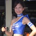 写真: 94 2014 SUZUKA8HOURS GMT94 YAMAHA YZF-R1 FORAY GINES CHECA フォーレイ マチュー デビット8耐 IMG_9504
