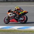 69 2014 motogp motegi アレックス エスパルガロ Aleix ESPARGARO NGM Forward Yamaha IMG_3050