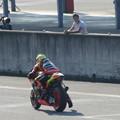 写真: 105 2014 motogp motegi アレックス エスパルガロ Aleix ESPARGARO NGM Forward Yamaha IMG_3193