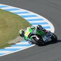 Photos: 2014 motogp motegi もてぎ アルバロ バウティスタ Alvaro BAUTISTA Honda Gresini 30