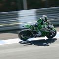 写真: 2014 motogp motegi もてぎ アルバロ バウティスタ Alvaro BAUTISTA Honda Gresini  46