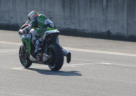 2014 motogp motegi もてぎ アルバロ バウティスタ Alvaro BAUTISTA Honda Gresini  97