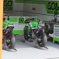 写真: 100 2014 motogp motegi もてぎ アルバロ バウティスタ Alvaro BAUTISTA Honda Gresini  9