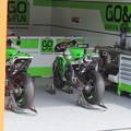 Photos: 100 2014 motogp motegi もてぎ アルバロ バウティスタ Alvaro BAUTISTA Honda Gresini  9