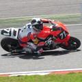 Photos: 2014 鈴鹿8耐 Honda DREAM RT SAKURAI ジェイミー スタファー トロイ ハーフォス 亀谷長純 CBR1000RRSP 011