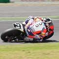 Photos: 2014 鈴鹿8耐 Honda DREAM RT SAKURAI ジェイミー スタファー トロイ ハーフォス 亀谷長純 CBR1000RRSP 61