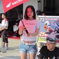 写真: 2014 鈴鹿8耐 Honda DREAM RT SAKURAI 8