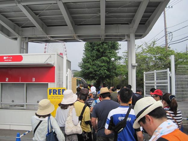 Photos: 鈴鹿8時間耐久 鈴鹿8耐 SUZUKA8HOURS IMG_8733