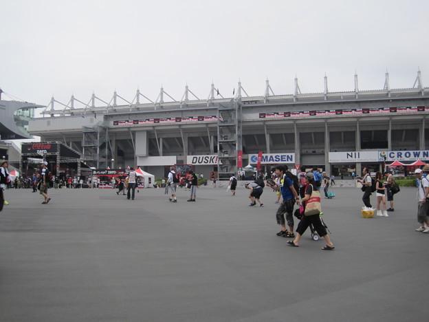 Photos: 鈴鹿8時間耐久 鈴鹿8耐 SUZUKA8HOURS IMG_8734