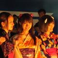 Photos: 2014 鈴鹿8耐  EVA SynergyForceTRICKSTAR エヴァ シナジーフォース トリックスター KAWASAKI ZX_10R IMG_0272