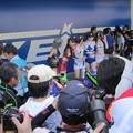 写真: 2014 鈴鹿8耐  EVA SynergyForceTRICKSTAR エヴァ シナジーフォース トリックスター KAWASAKI ZX_10R IMG_9183