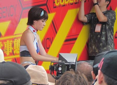 2014 鈴鹿8耐  EVA SynergyForceTRICKSTAR エヴァ シナジーフォース トリックスター KAWASAKI ZX_10R IMG_9936