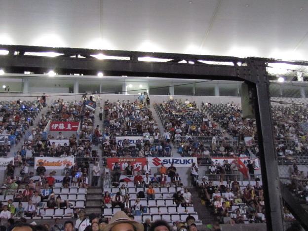 写真: 2014 鈴鹿8時間耐久 鈴鹿8耐 SUZUKA8HOURS 鈴鹿 8耐 Suzuka 8hours IMG_1505