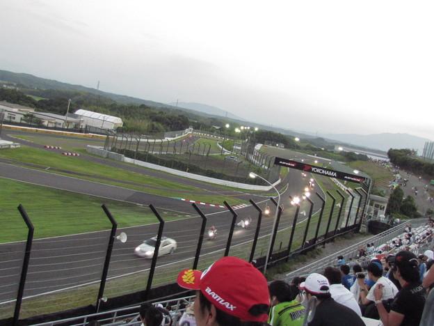 写真: 2014 鈴鹿8時間耐久 鈴鹿8耐 SUZUKA8HOURS 鈴鹿 8耐 Suzuka 8hours IMG_1462