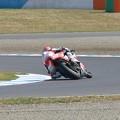 写真: 2014 motogp motegi もてぎ ヨニー エルナンデス Yonny HERNANDEZ Pramac Ducati ドゥカティ 42