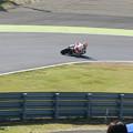 写真: 2014 motogp motegi もてぎ ヨニー エルナンデス Yonny HERNANDEZ Pramac Ducati ドゥカティ 320