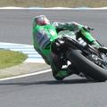 写真: 2014 motogp もてぎ ニッキー・ヘイデン Nicky・HAYDEN Drive M7 Aspar Honda RCV1000R オープンクラス 69_IMG_1759