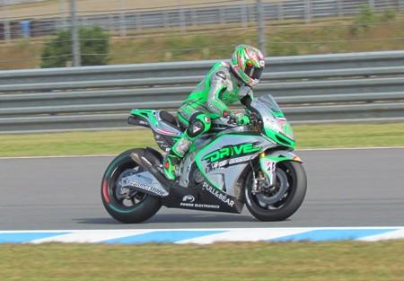 2014 motogp #69 ニッキー・ヘイデン741
