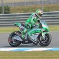 Photos: 2014 motogp #69 ニッキー・ヘイデン741