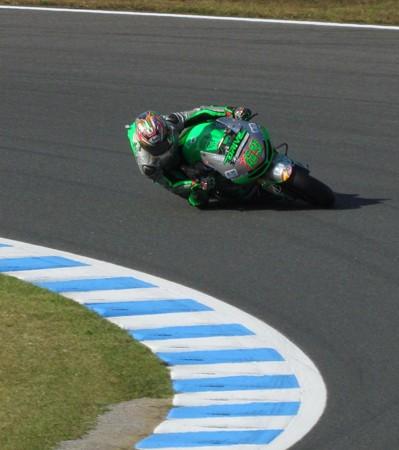 2014 motogp もてぎ ニッキー・ヘイデン Nicky・HAYDEN Drive M7 Aspar Honda RCV1000R オープンクラス 096