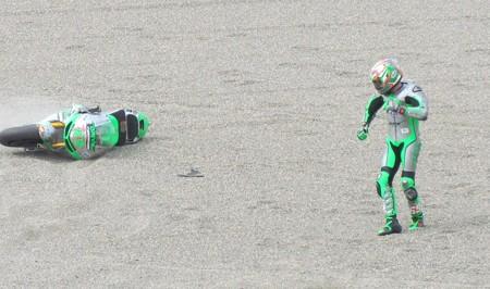 2014 motogp もてぎ ニッキー・ヘイデン Nicky・HAYDEN Drive M7 Aspar Honda RCV1000R オープンクラス 636