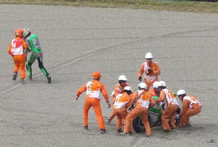 2014 motogp もてぎ ニッキー・ヘイデン Nicky・HAYDEN Drive M7 Aspar Honda RCV1000R オープンクラス 639