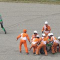 写真: 2014 motogp もてぎ ニッキー・ヘイデン Nicky・HAYDEN Drive M7 Aspar Honda RCV1000R オープンクラス 639