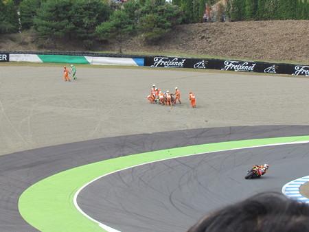 2014 motogp もてぎ ニッキー・ヘイデン Nicky・HAYDEN Drive M7 Aspar Honda RCV1000R オープンクラス 641