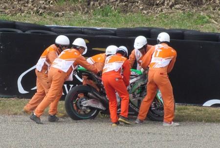 2014 motogp もてぎ ニッキー・ヘイデン Nicky・HAYDEN Drive M7 Aspar Honda RCV1000R オープンクラス 651