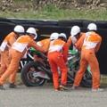 写真: 2014 motogp もてぎ ニッキー・ヘイデン Nicky・HAYDEN Drive M7 Aspar Honda RCV1000R オープンクラス 651