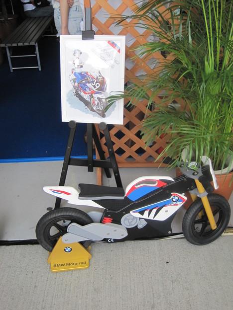 写真: 2014 鈴鹿8耐 BMW S1000RR 酒井大作 武石伸也 大西敬紀 CONFIA Flex Motorrad39 SUZUKA8HOURS 051
