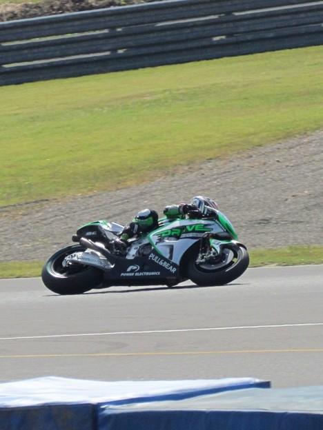 写真: 2014 motogp もてぎ 青山博一 Hiroshi・AOYAMA Aspar Honda RCV1000R オープンクラス 726