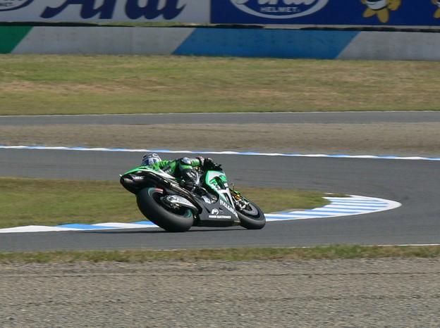 Photos: 2014 motogp もてぎ 青山博一 Hiroshi・AOYAMA Aspar Honda RCV1000R オープンクラス 793