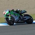 写真: 2014 motogp もてぎ 青山博一 Hiroshi・AOYAMA Aspar Honda RCV1000R オープンクラス 3073