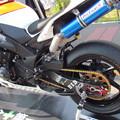 写真: 2014 鈴鹿8耐 YAMAHA YZF-R1 藤田拓哉 ダン・クルーガー 及川誠人 パトレイバー ドッグファイトレーシング 633